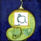 Cinque by DEUS EX MACHINA album cover