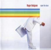 Open the Door by HODGSON, ROGER album cover