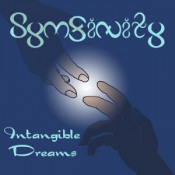 Intangible Dreams by SYMFINITY album cover