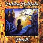 Pewit  by POHJOLA, PEKKA album cover