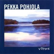 Views by POHJOLA, PEKKA album cover