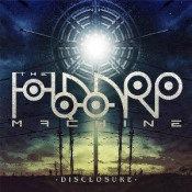 Disclosure by HAARP MACHINE, THE album cover