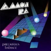 Precarious Balance by AMON RA album cover