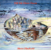 Till We Have Faces by HACKETT, STEVE album cover