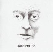 Zarathustra by ZARATHUSTRA album cover
