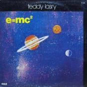 E = MC²  by LASRY, TEDDY album cover