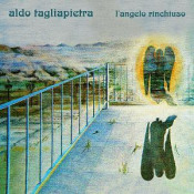 L'Angelo Rinchiuso by TAGLIAPIETRA, ALDO album cover