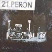 21. Peron by 21. PERON album cover