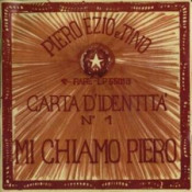 Mi Chiamo Piero by PIERO EZIO E TINO album cover