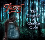The Legend Of Goody Cole by TELERGY album cover
