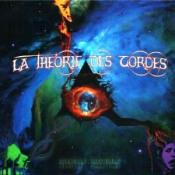 Premières Vibrations by THEORIE DES CORDES, LA album cover