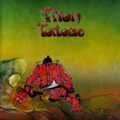 Tortoise by TRION album cover