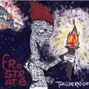 Erostrato by THEGENERATION album cover