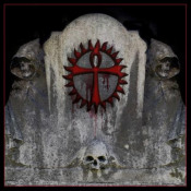 Tombs of the Blind Dead by ZOLTAN album cover