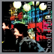 Americans by JOHNSON, SCOTT album cover