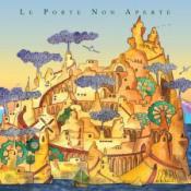 Golem by PORTE NON APERTE, LE album cover