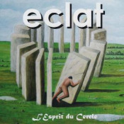 L'Esprit du Cercle by ECLAT / ECLAT DE VERS album cover