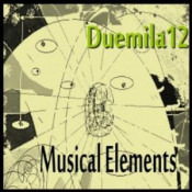 Musical Elements by DUEMILA12 album cover