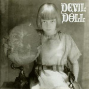 The Sacrilege of Fatal Arms by DEVIL DOLL album cover
