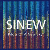 Pilots of a New Sky by SINEW album cover
