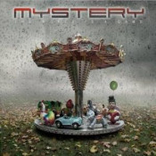 The World is a Game by MYSTERY album cover