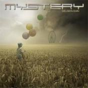 Delusion Rain by MYSTERY album cover