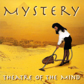 Theater of the Mind by MYSTERY album cover