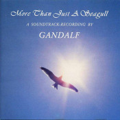 More Than Just a Seagull  by GANDALF album cover
