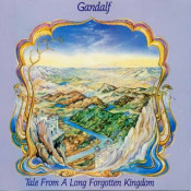 Tale From A Long Forgotten Kingdom by GANDALF album cover