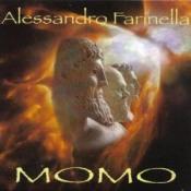 Momo by FARINELLA, ALESSANDRO album cover