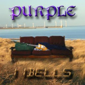 11 Bells by PURPLE album cover