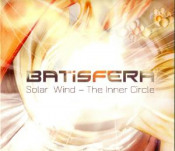 Solar Wind: The Inner Circle by BATISFERA album cover