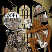 Whatever Happened to the Soft Hearted Scientists? by SOFT HEARTED SCIENTISTS album cover