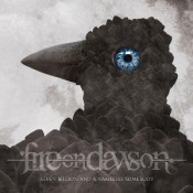 Seven Billion and a Nameless Somebody by FIRE ON DAWSON album cover