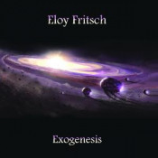 Exogenesis by FRITSCH, ELOY album cover
