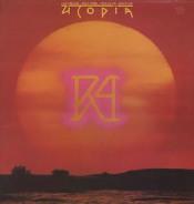 Ra by UTOPIA album cover