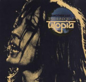 Another Live  by UTOPIA album cover