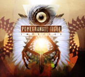 Entities by POMEGRANATE TIGER album cover
