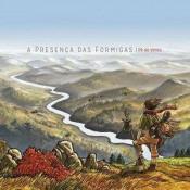 Pé de Vento by PRESENÇA DAS FORMIGAS, A album cover