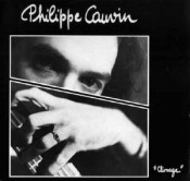 Climage by CAUVIN, PHILIPPE album cover