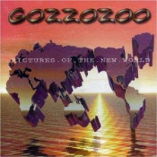 Pictures Of A New World by GOZZOZO album cover