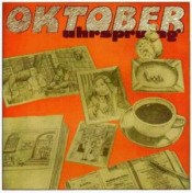 Uhrsprung by OKTOBER album cover