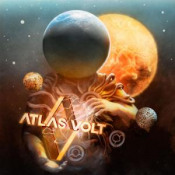 Eventualities by ATLAS VOLT album cover