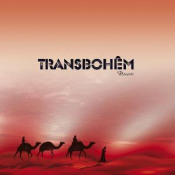 Deserts by TRANSBOHEM album cover
