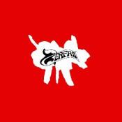 Zerfas by ZERFAS album cover