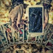 Misguided by INFINITE SPECTRUM album cover