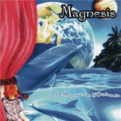 Le Royaume D'Océanéa by MAGNÉSIS album cover