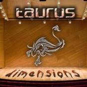 Opus I: Dimensions by TAURUS album cover