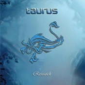 Opus III: Research by TAURUS album cover