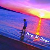 Hope of Dream by COSMOS DREAM album cover